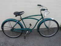 Bikes We Used To Have